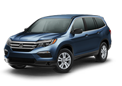 New Honda Pilot in Lexington
