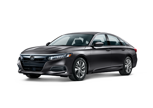 New Honda Accord in Lexington