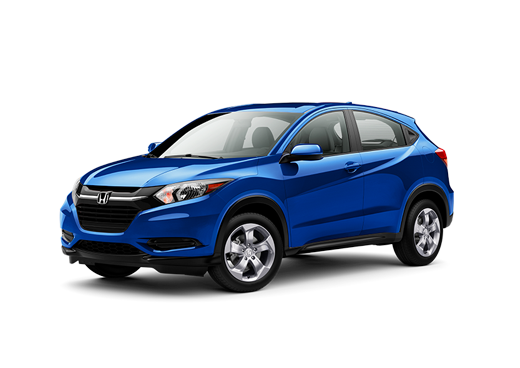 New Honda HR-V in Lexington