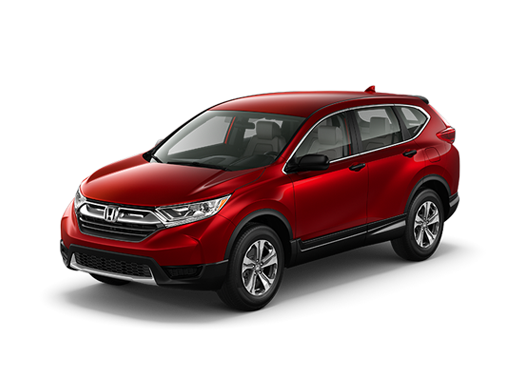 New Honda CR-V in Lexington